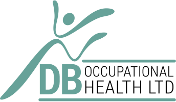 David Barber Occupational Health Logo